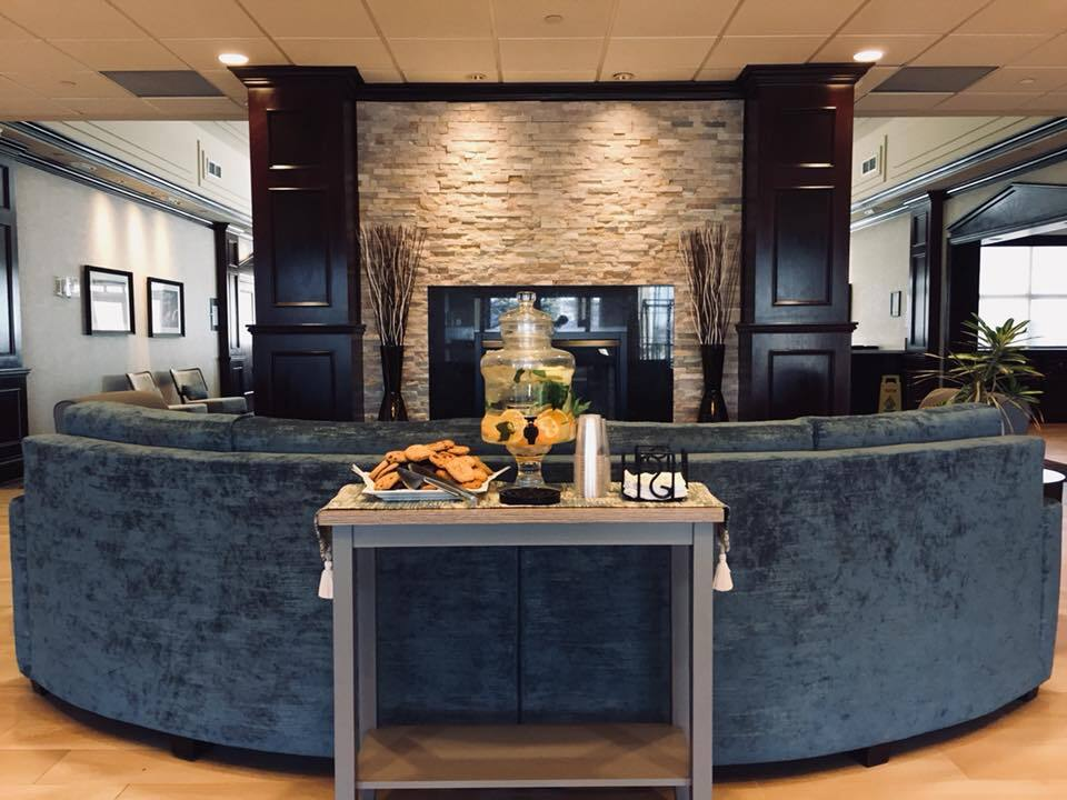 Homewood Suites by Hilton Toronto