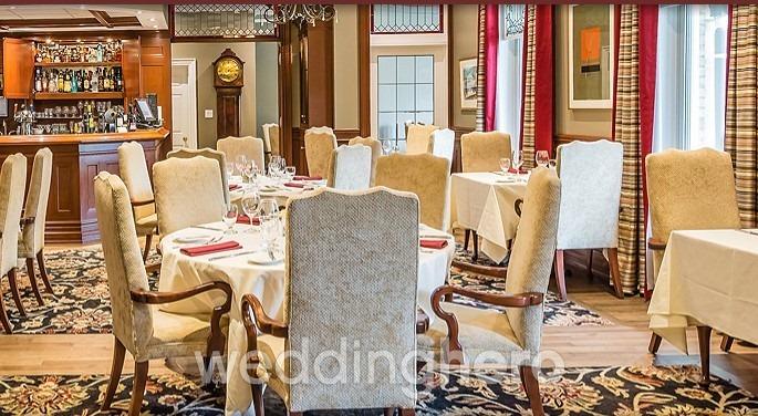 Idlewyld Inn Spa