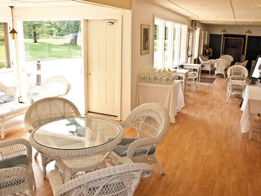 The Briars Resort and Spa