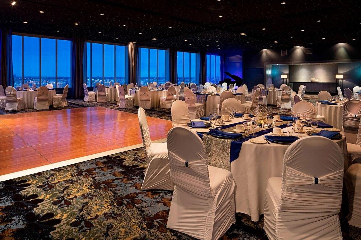 Delta Hotels by Marriott Edmonton South