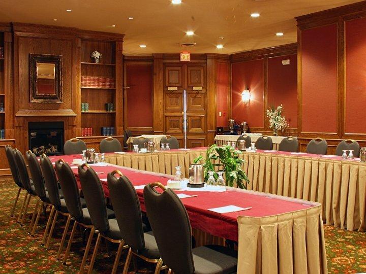 Best Western Plus Lamplighter Inn