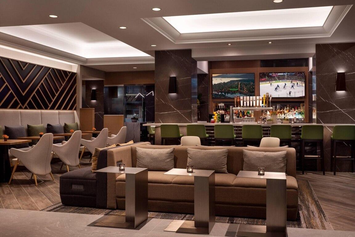 Vancouver Airport Marriott