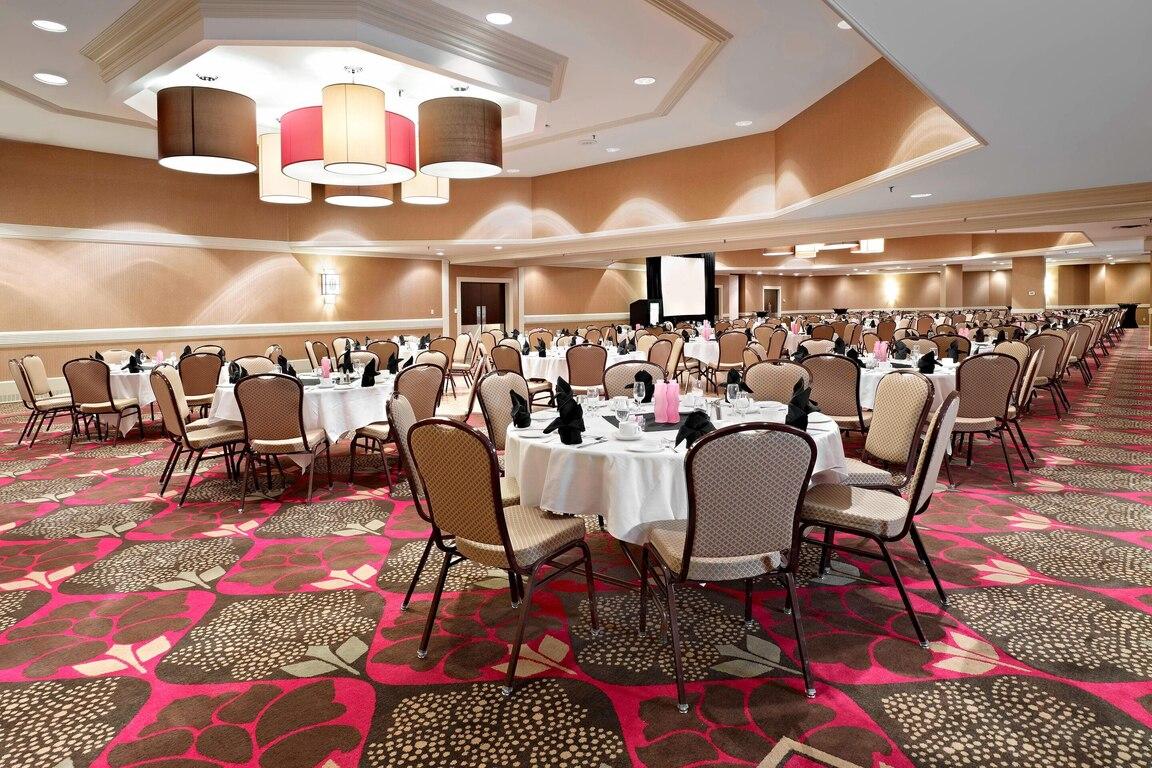 Delta Hotels by Marriott Saskatoon