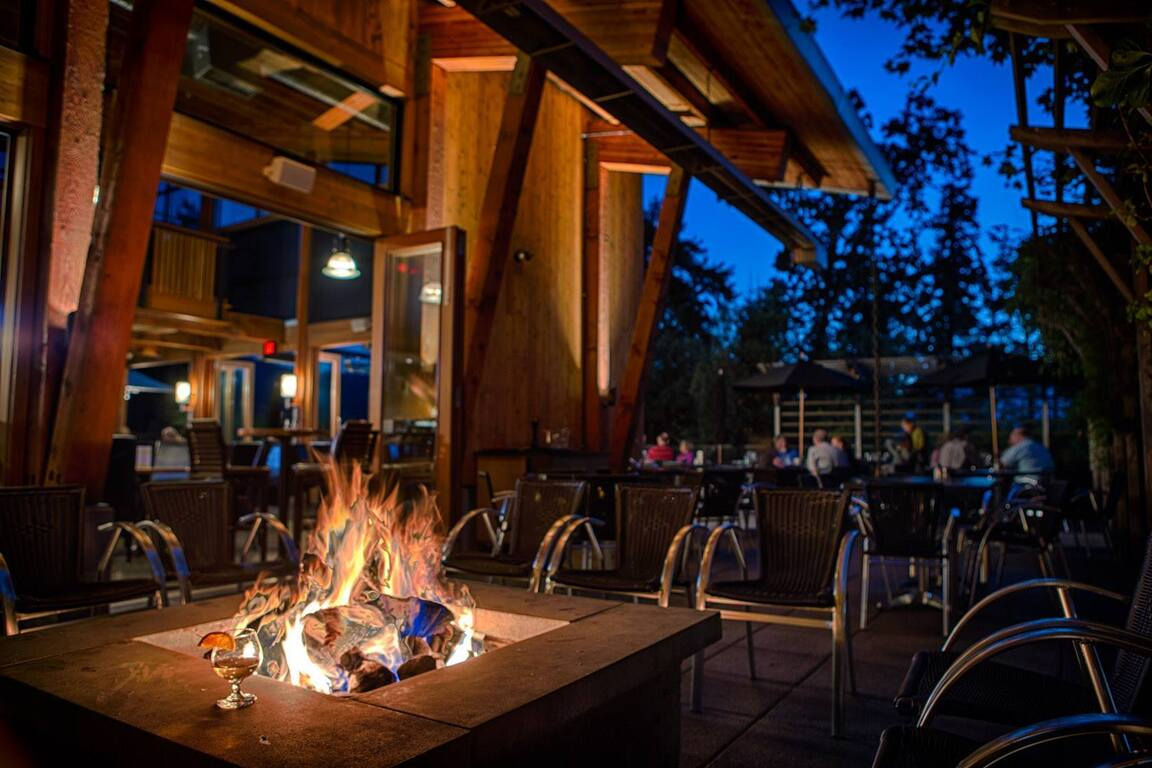 Brentwood Bay Resort and Spa