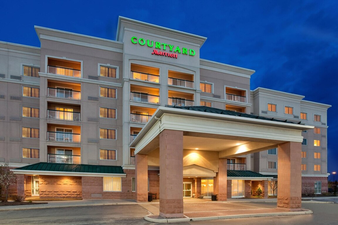 Courtyard by Marriott Mississauga