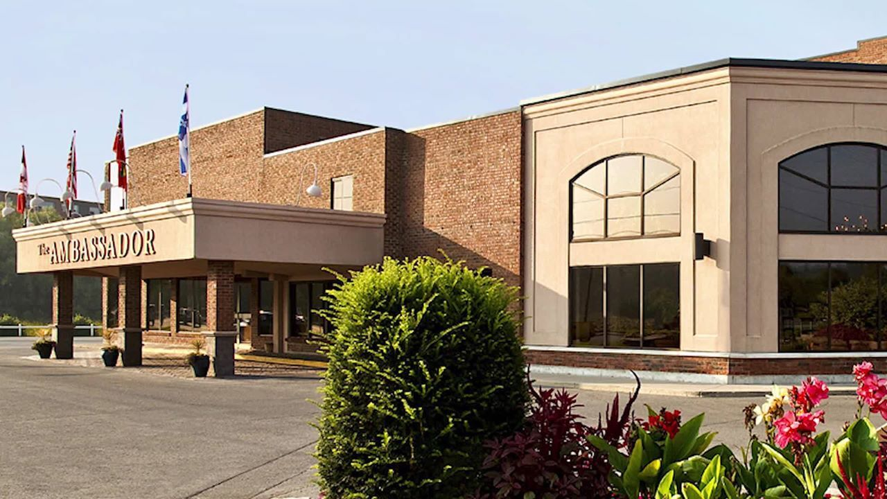 Ambassador Hotel and Conference Centre