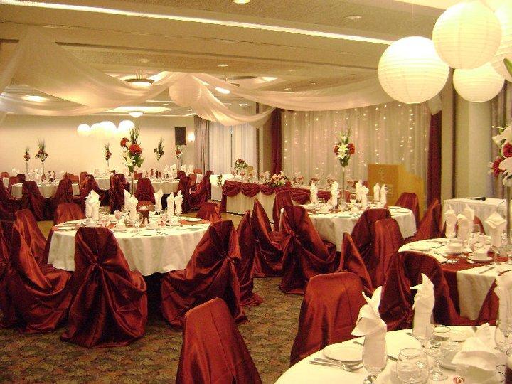 Cartier Place Suite Hotel
