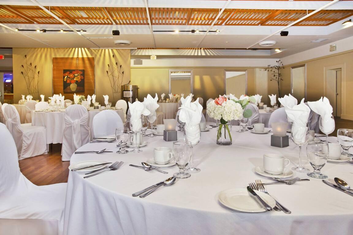 Ramada Kingston Hotel Conference Centre