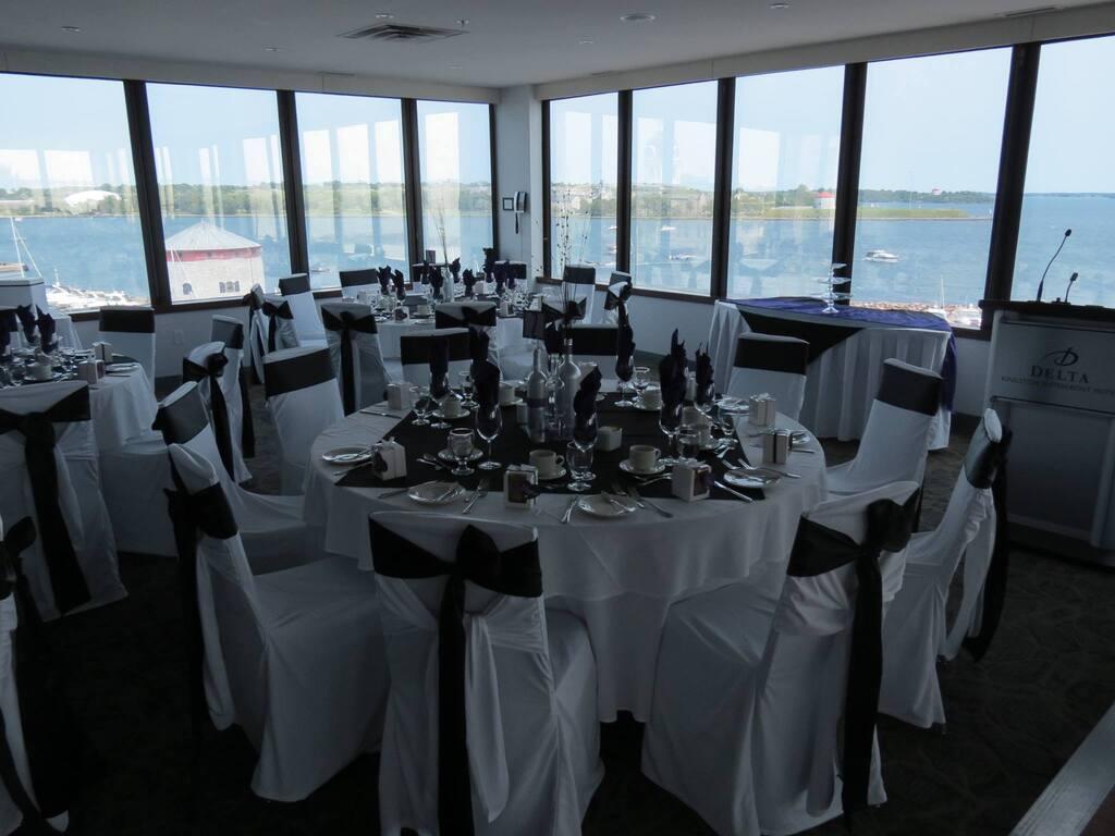 Delta Hotels Kingston Waterfront