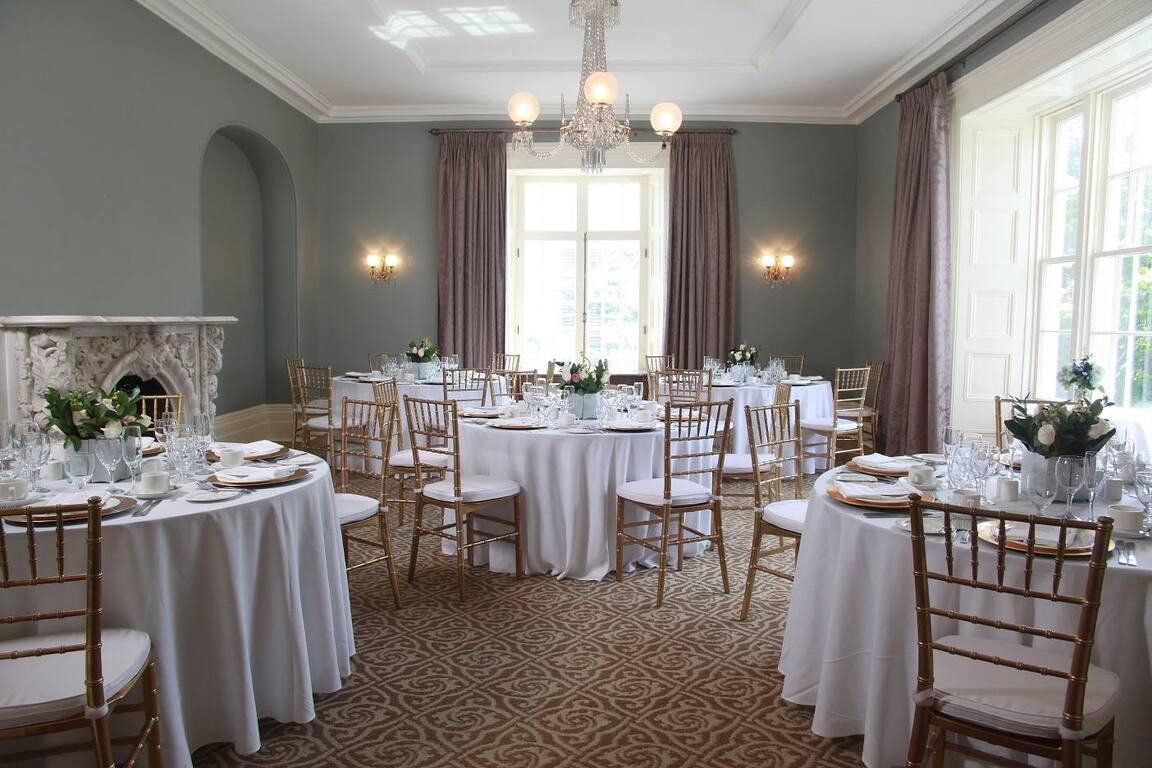 Donald Gordon Hotel & Conference Centre