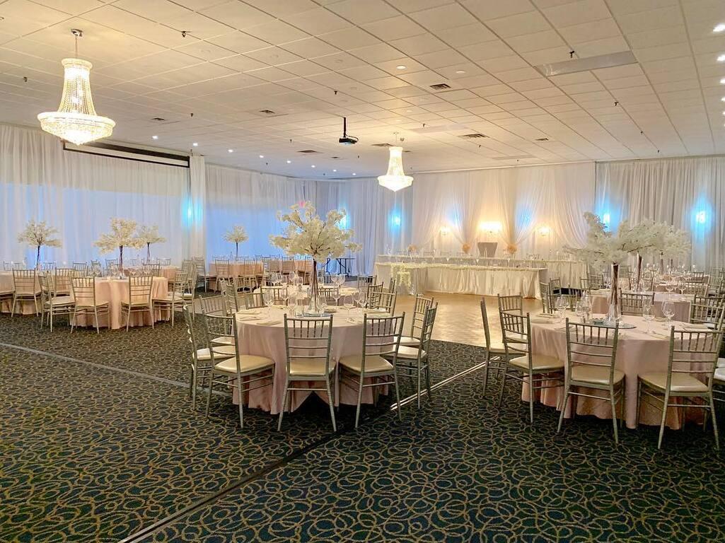 Casa Ricca Banquet Hall