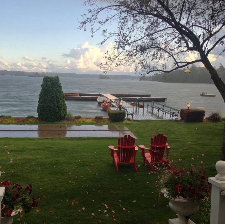 The Glen House Resort