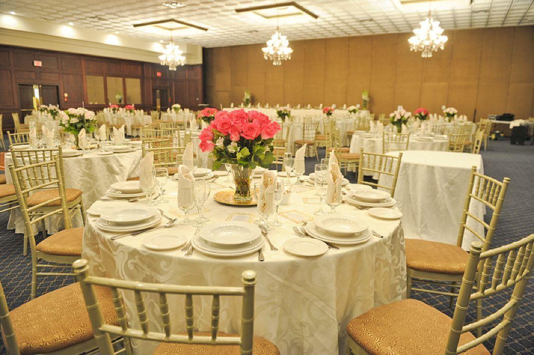 Montecassino Hotel & Event Centre