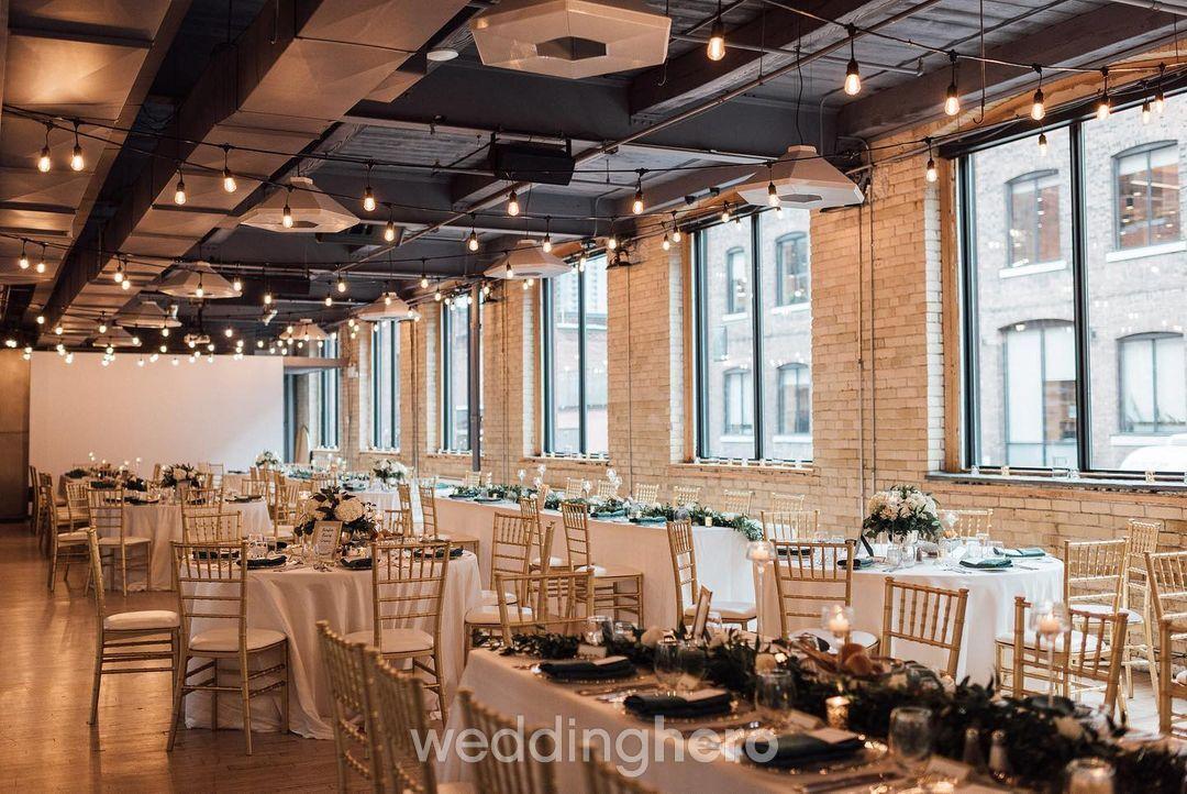 Second Floor Events