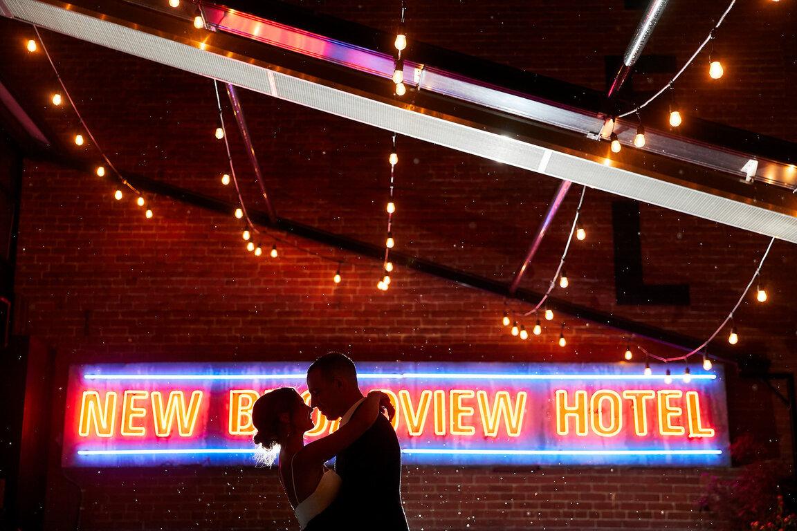 Luminous Weddings