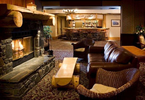 The Rundlestone Lodge