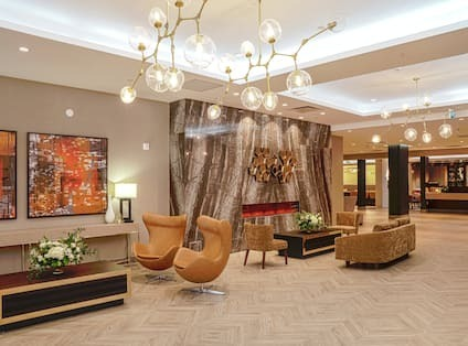 DoubleTree by Hilton Kitchener
