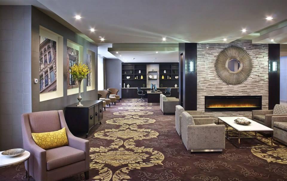 Homewood Suites by Hilton Hamilton