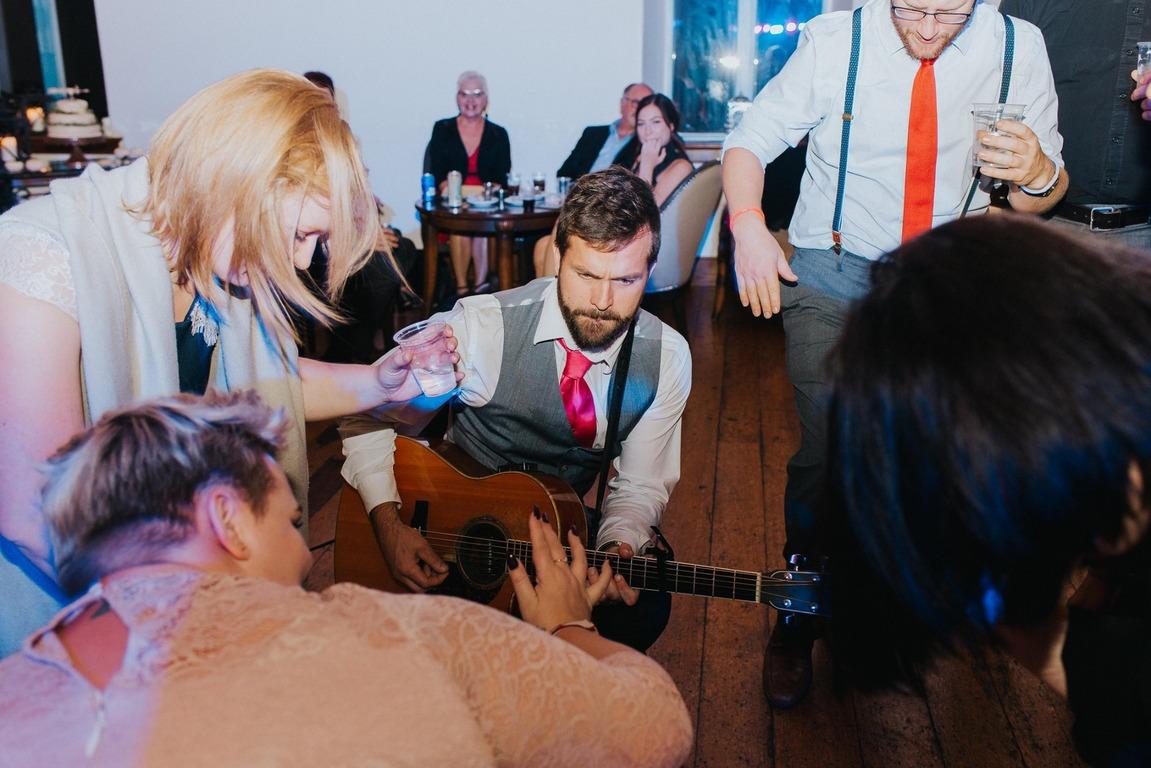 DCF Weddings