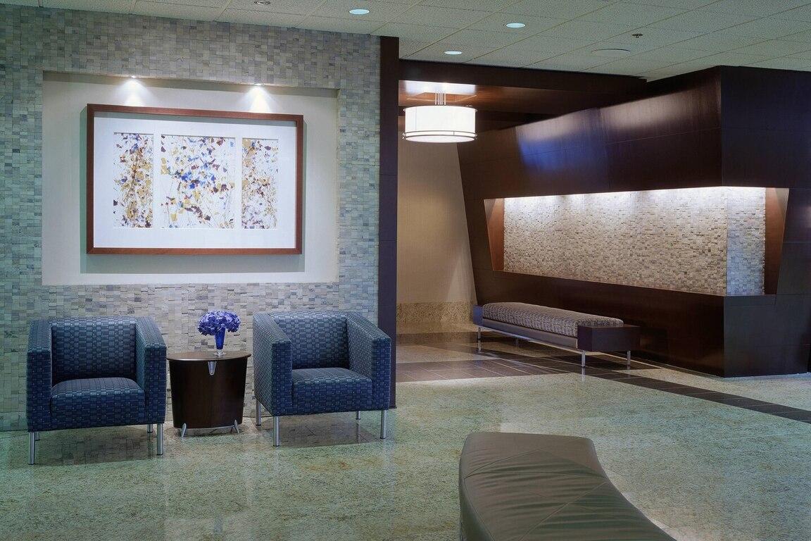Delta Hotels Calgary Airport