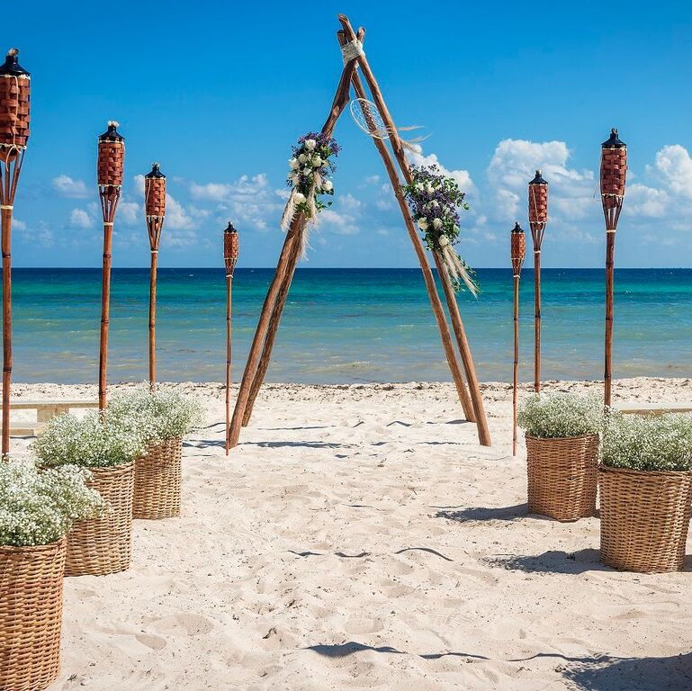 Wedding Vacations by Sunwing