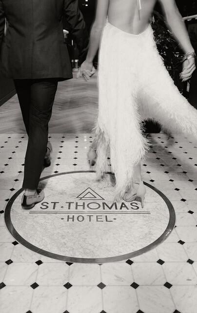 Hôtel St-Thomas