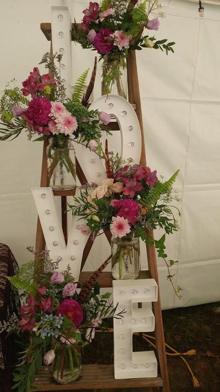 Nineteen Melrose Flower Studio