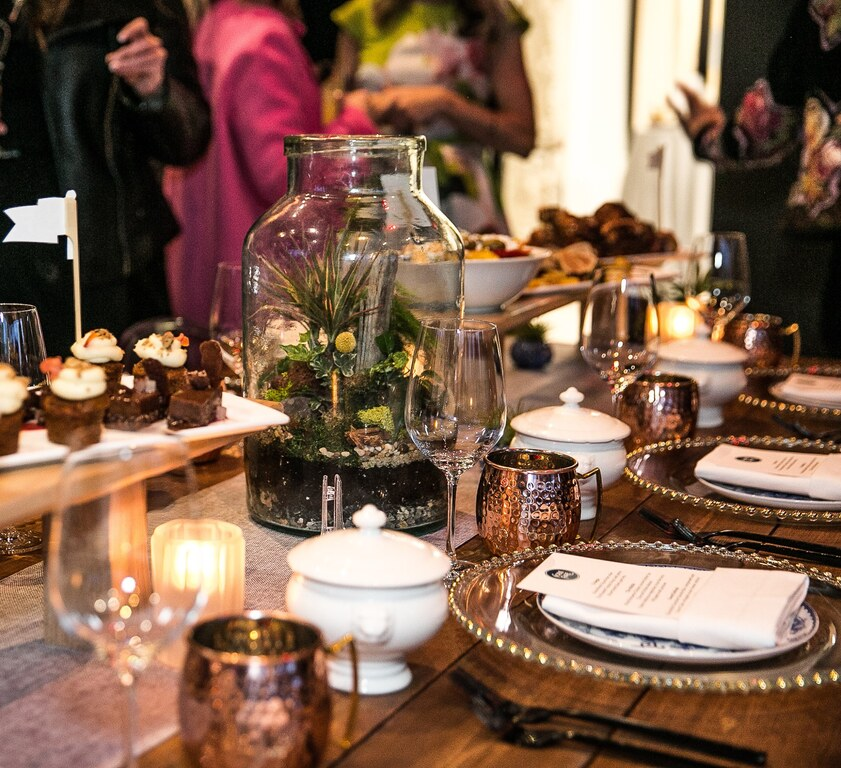 Noble Fare Catering and Events