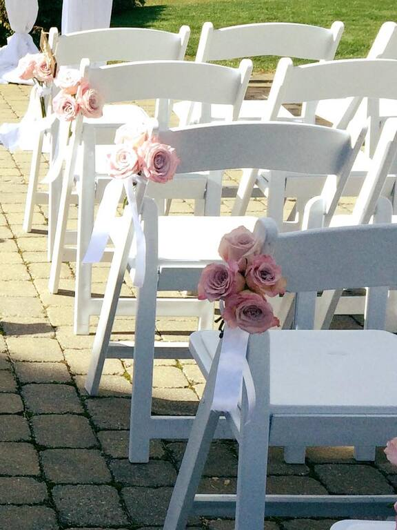 The Wedding Decorators Inc