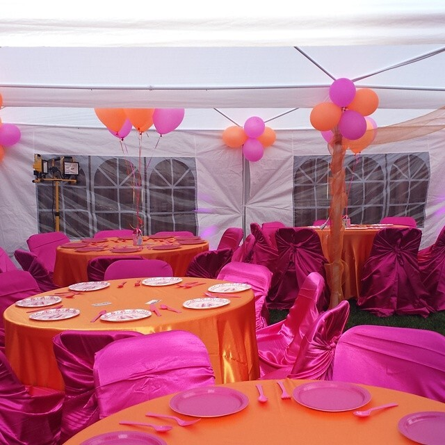 Source Wedding and Party Service