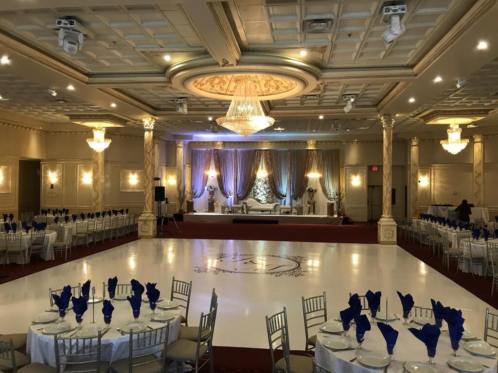 Toronto Floor Wraps