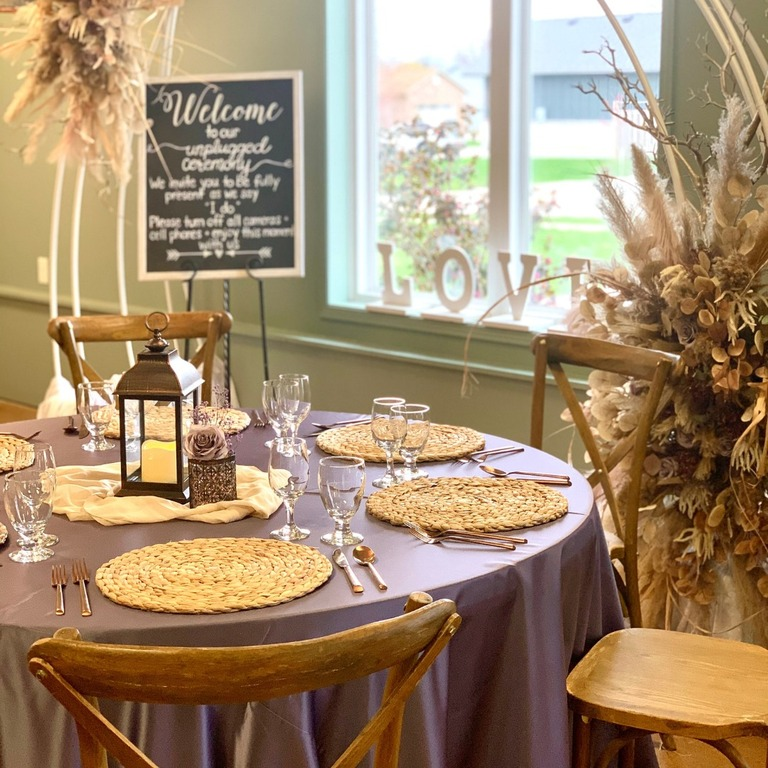 Divine Design Weddings and Events