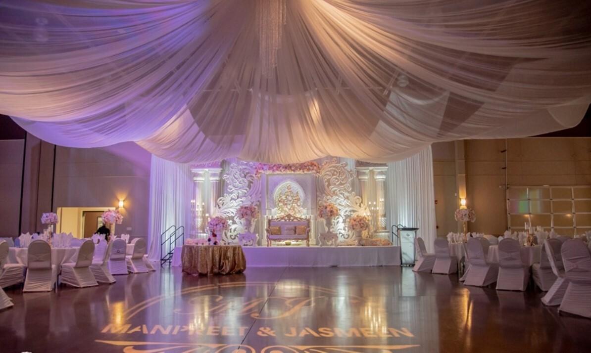 Top Wedding Decor Calgary