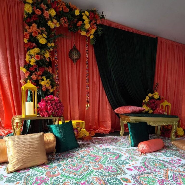 Jas Tent Rentals and Decoration