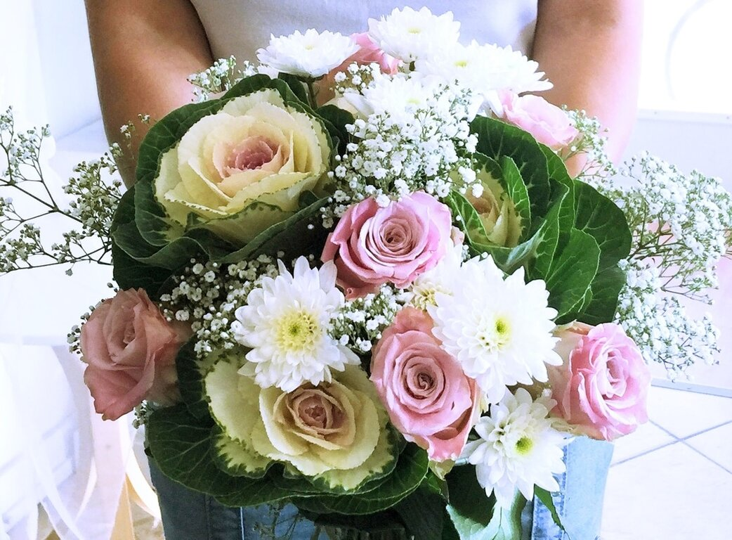 Barrie Flower