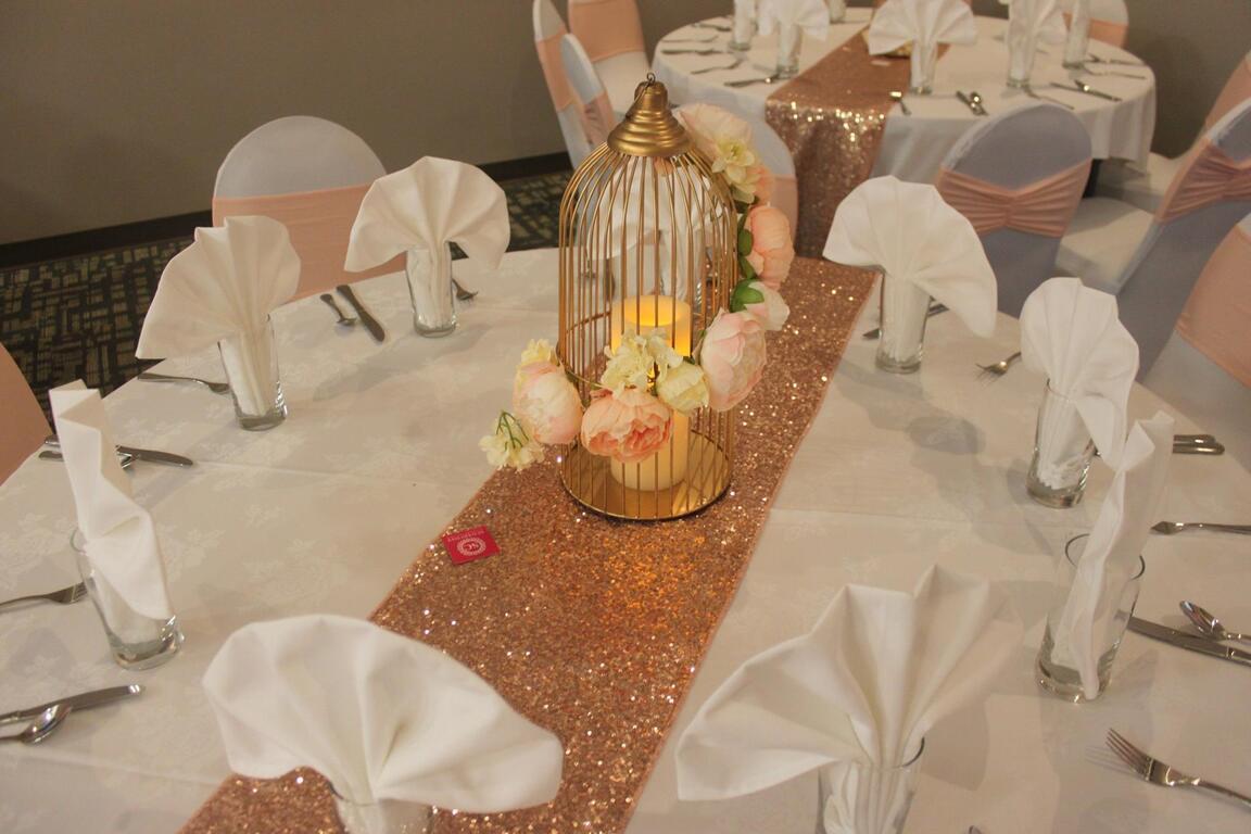 Sugarcoat Wedding