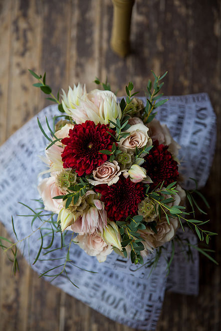 Mandala Floral Inc