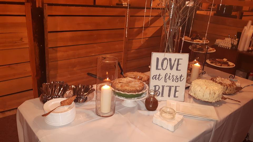 Bonne Bouche Event and Wedding Catering