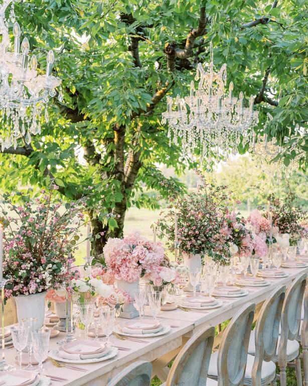 Rachel A. Clingen Wedding Event Design