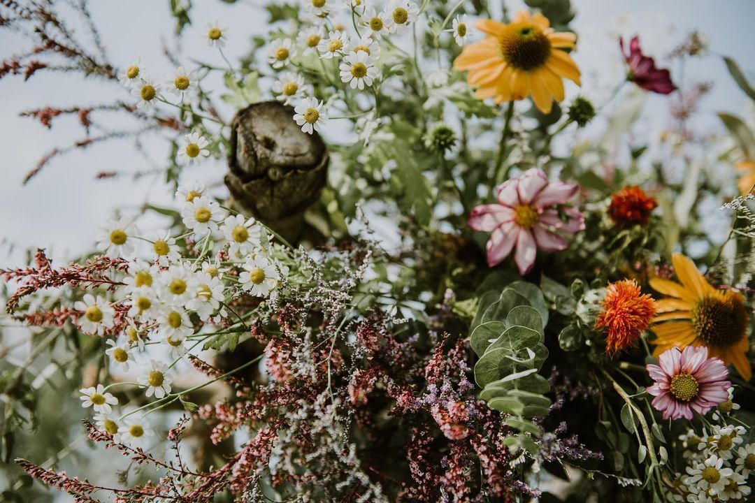 Grasslands Flower Co