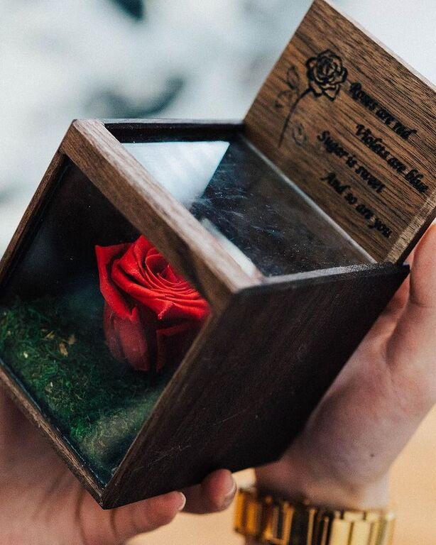 Gaia Roses