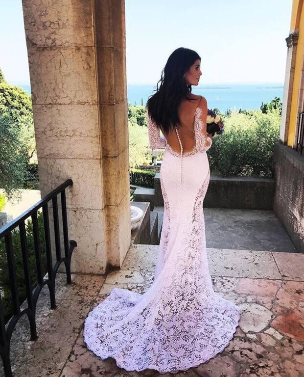 Rachel Perez Haute Couture