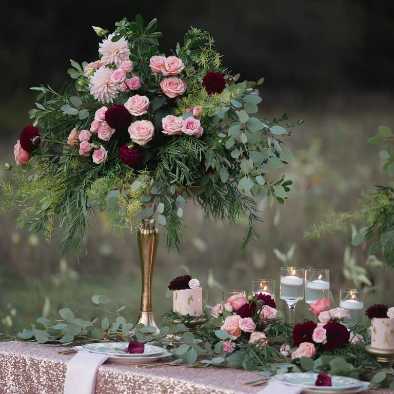 Hy Vision Floral and Decor