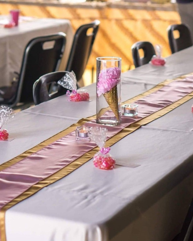 GeekChic Decor and Event Services