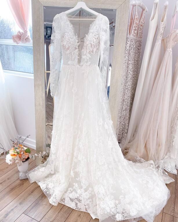 Fairy Dreams Bridal