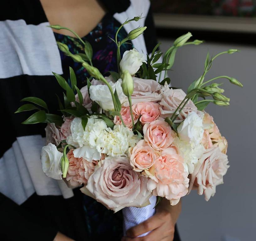 Paris Floral Designs