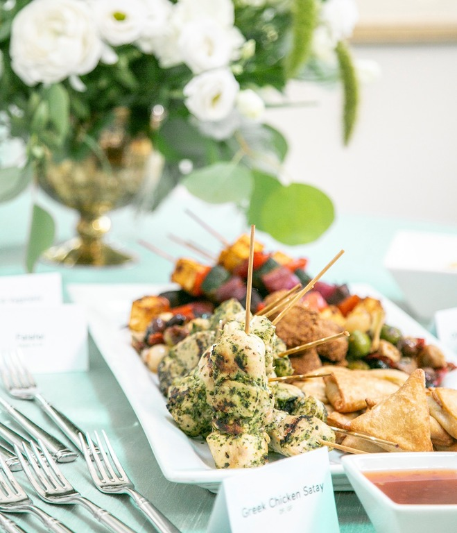 Eatertainment Special Events Catering