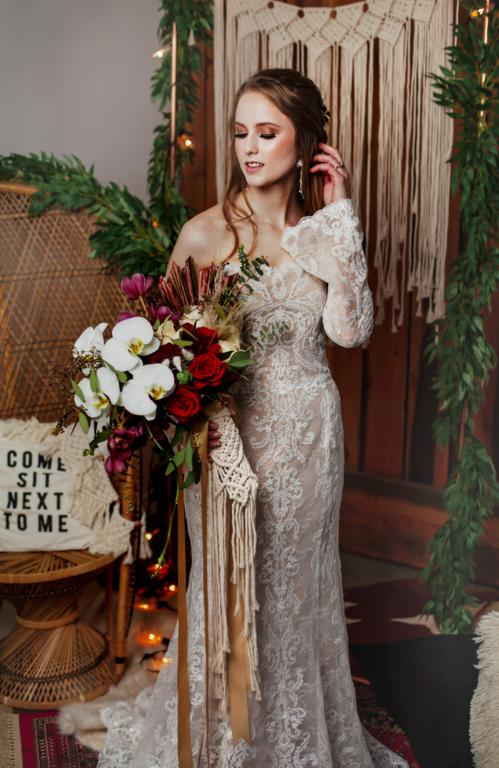 Heather de Kok Floral Design