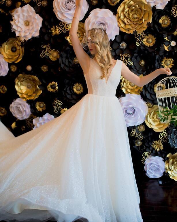 Je Vis Bridal