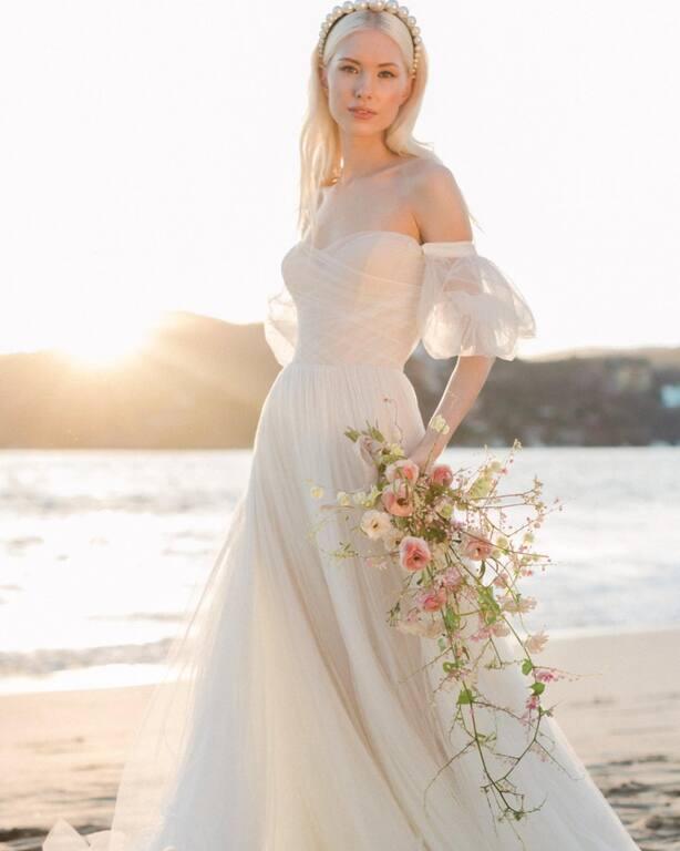 Felichia Bridal